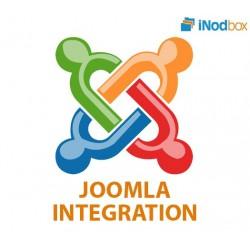 Joomla integration